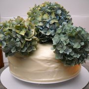 Inspiration Catering & Baking - Bride & Groom Cake - Federal Way, WA, Vereinigte Staaten