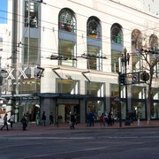 Forever 21 - San Francisco, CA, United States