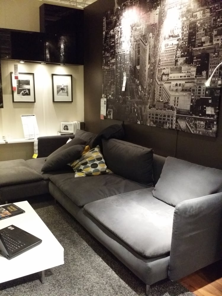 Ikea furniture stores centennial co united states yelp for Ikea driving directions