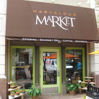 Marvelous Market CLOSED Coffee Tea Shops Reston Town Center Res