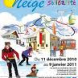 Lille Neige, Lille