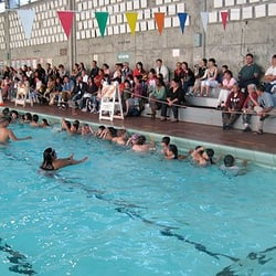 Balboa Swimming Pool Swimming Pools Mission Terrace San Francisco Ca Reviews Photos