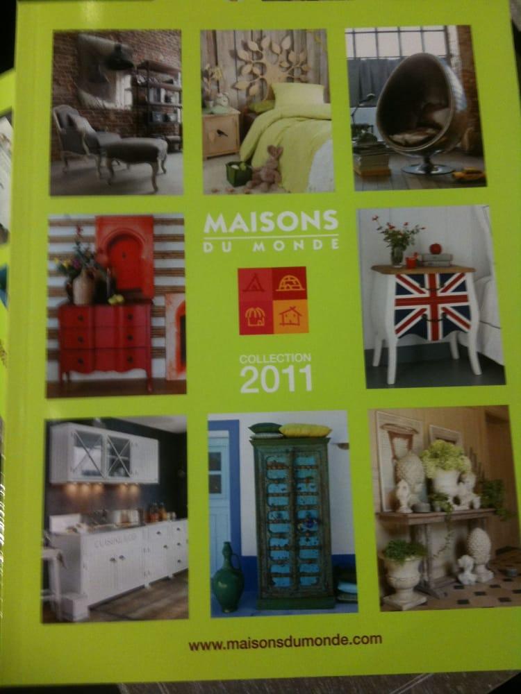 maisons du monde magasin de meuble place d 39 italie paris avis photos yelp. Black Bedroom Furniture Sets. Home Design Ideas
