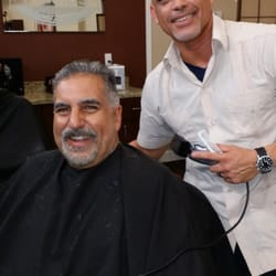 Barber Shop Kendall : Primos Barber Shop - Kendall, FL, United States. Fernando from ...