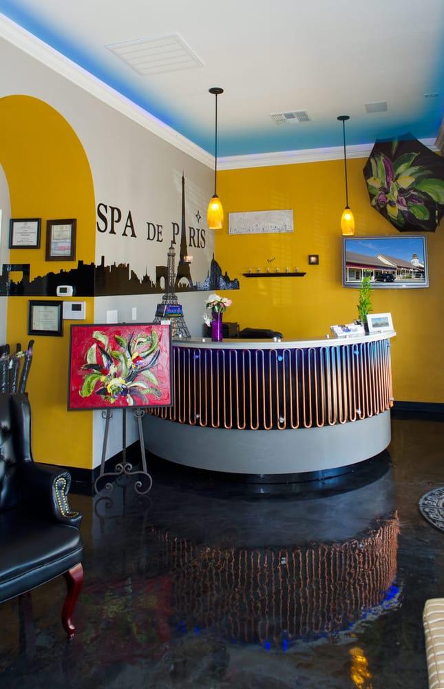 Spa de paris 85 photos massage san antonio tx reviews yelp - Salon de massage asiatique paris ...