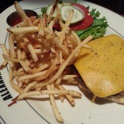 J Alexander S Restaurant Chattanooga Tn