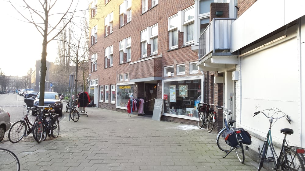 Photos for Kringloop Trompenburgstraat | Yelp
