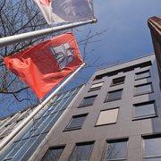 meravis Wohnungsbau- und Immobilien GmbH & Co. KG, Hamburg
