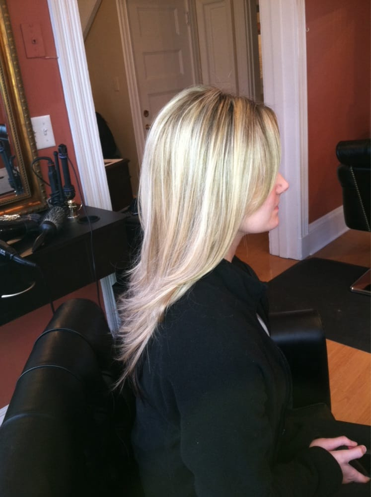 Da Noi Hair Salon And Spa Braintree Ma