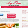 May Flower Chinese Takeaway
