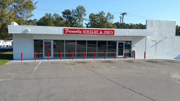 Friendly Jewelry & Pawn store photo