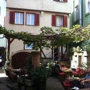Cafe Tratsch, Stuttgart, Baden-Württemberg