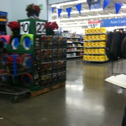 Walmart Tire & Lube Express - Department Stores