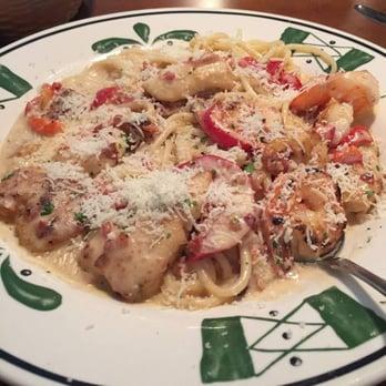 Olive Garden Italian Restaurant Italian University Las Vegas Nv Yelp