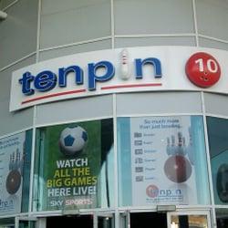 Tenpin, Manchester