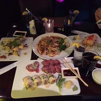 Asuka sushi 375 photos sushi chelsea new york ny for Asuka japanese cuisine menu