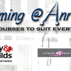 Dog Grooming Courses @ Anrich, Wigan, Greater Manchester