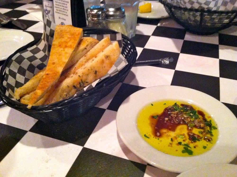Maria S Italian Kitchen Italienisches Restaurant West