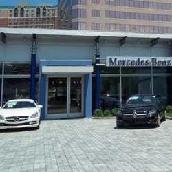 Mercedes benz of white plains 25 photos car dealers for Mercedes benz in white plains ny