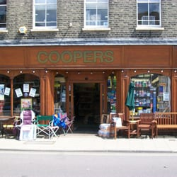 Coopers Great Yarmouth, Beccles, Suffolk