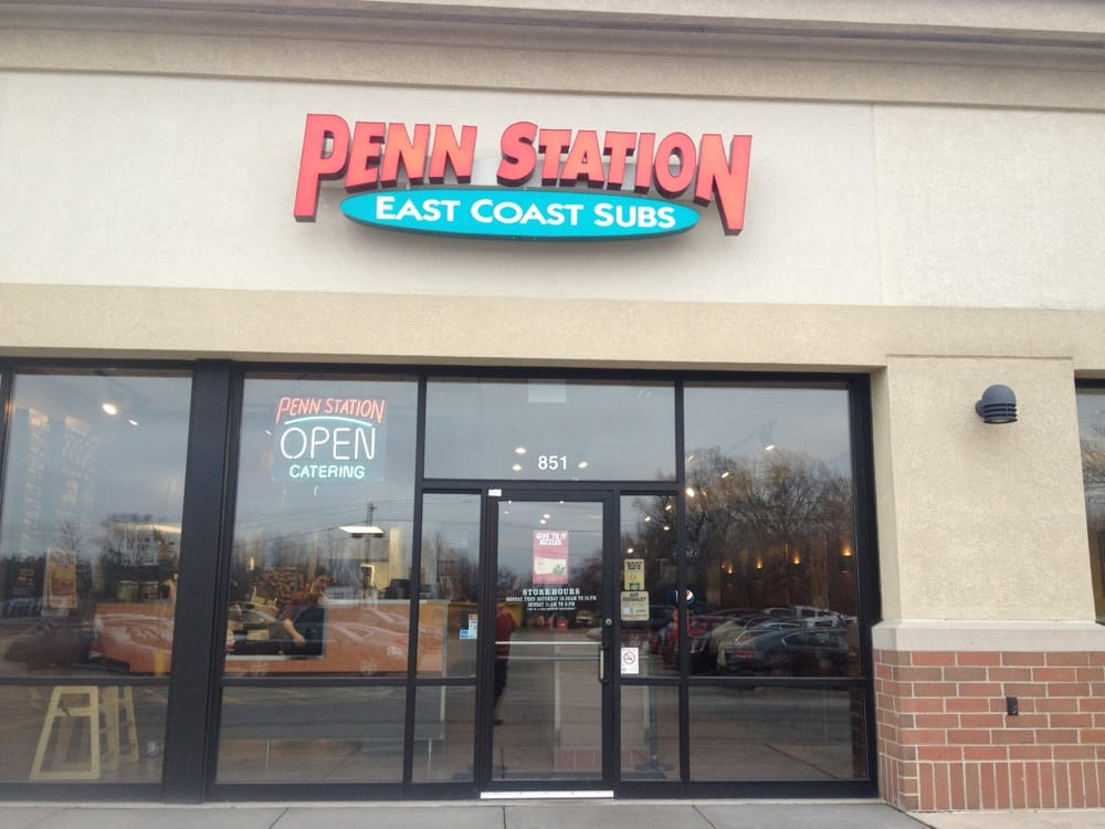 Grayslake (IL) United States  city photos gallery : ... Station East Coast Subs Grayslake, IL, United States. Store front