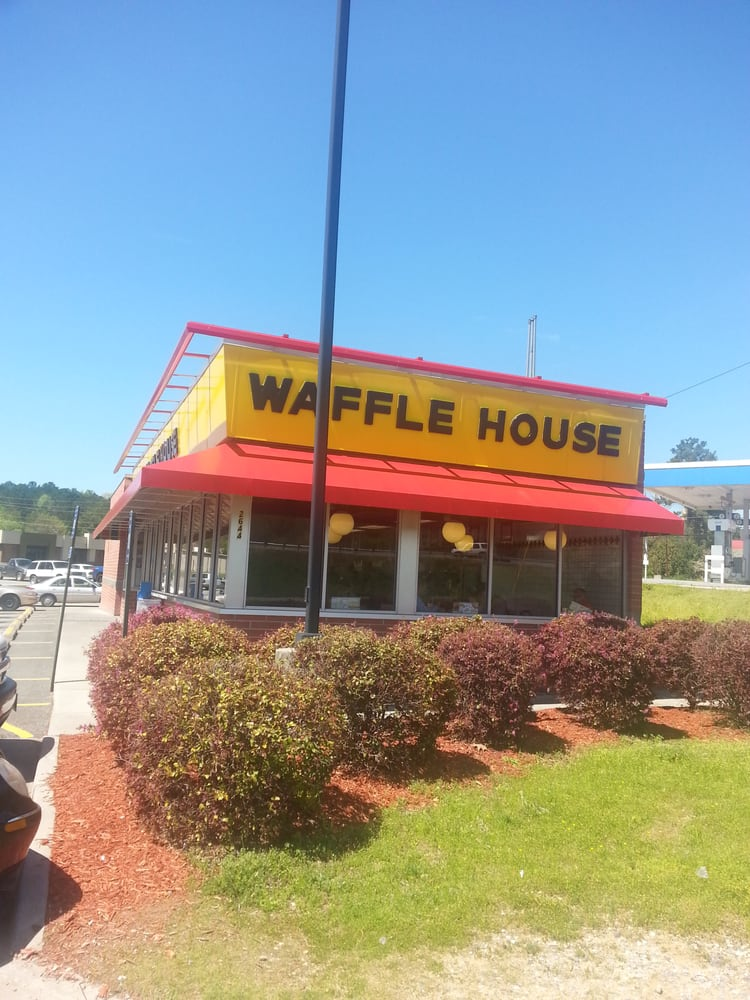 Macon (GA) United States  city photos : Waffle House Diners Macon, GA, United States Reviews Photos ...