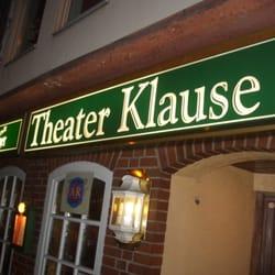 Theaterklause, Bonn, Nordrhein-Westfalen