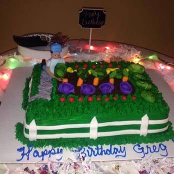 Marietta Bakeries Cakes