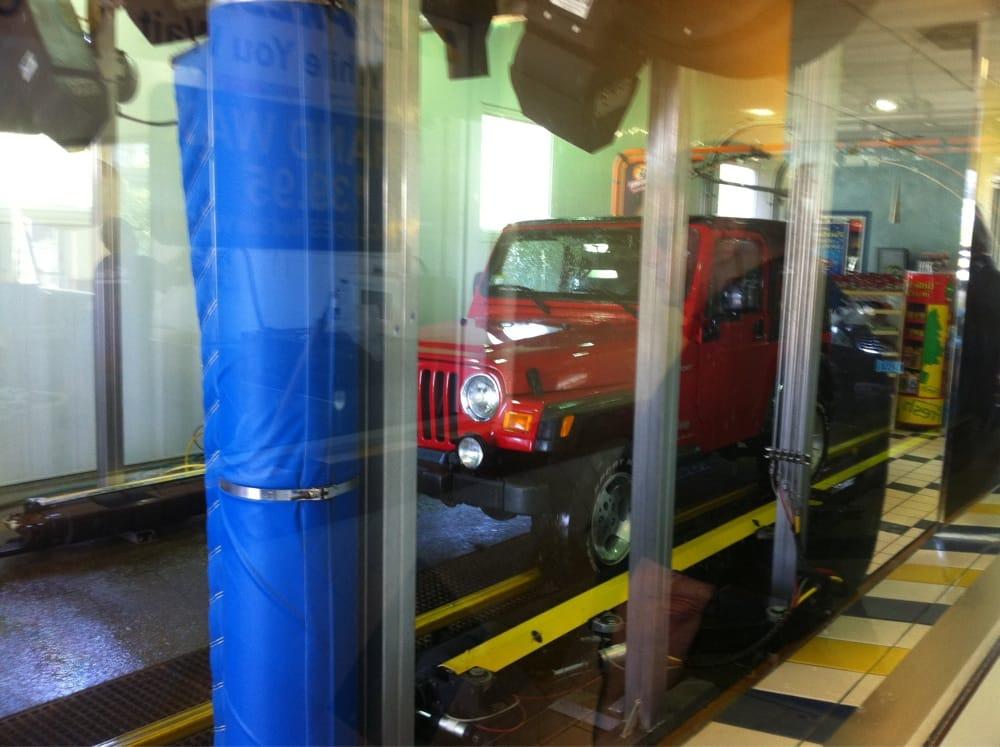 Royal Touch Car Wash Detailing Des Plaines Il