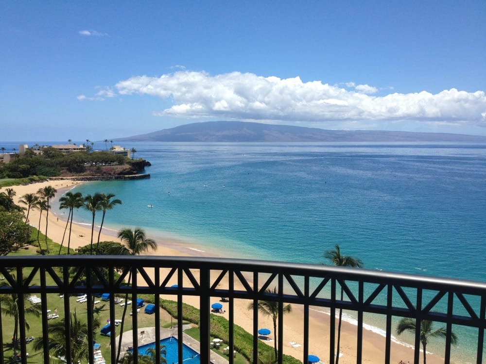 Best Hotels In Lahaina