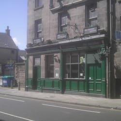The Meadow Bar, Edinburgh