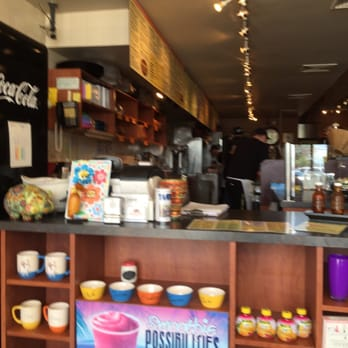 Half Day Cafe Rochester Hills