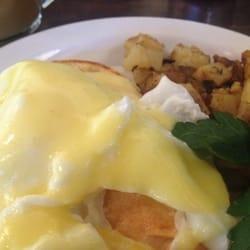 Zell S Cafe Breakfast Amp Brunch Southeast Portland