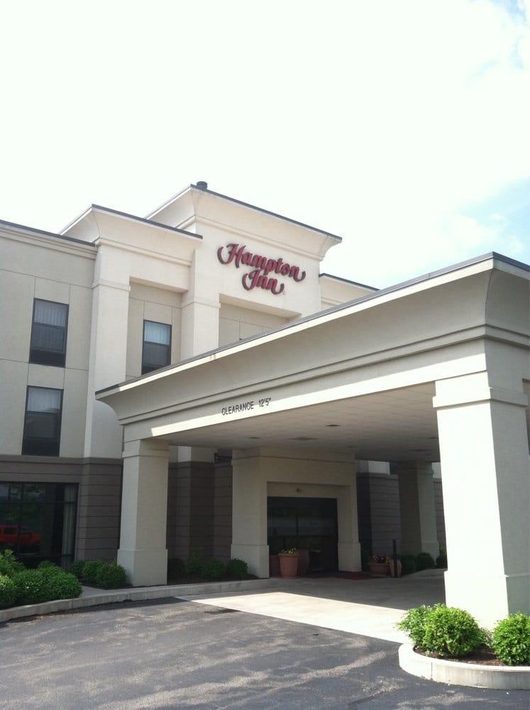 Photos for Hampton Inn Bloomsburg | Yelp