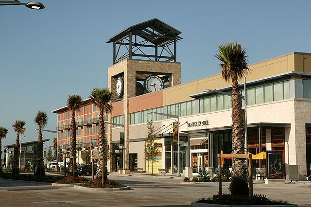 Pearland (TX) United States  city photo : Pearland Town Center Pearland, TX, United States
