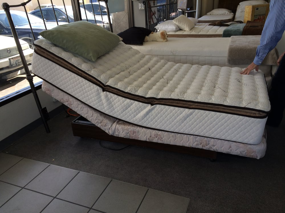 fort Touch Mattress and Adjustable Beds Mattresses