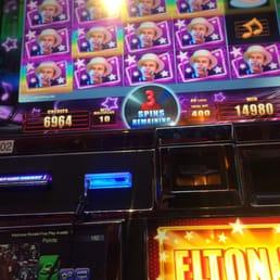 Pauma casino jobs