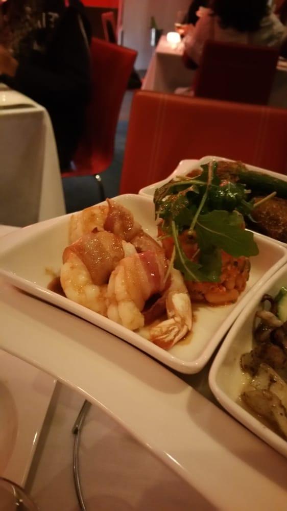Assaggio Restaurant Hyde Park