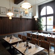 Fischrestaurant Zur Kogge, Stralsund, Mecklenburg-Vorpommern