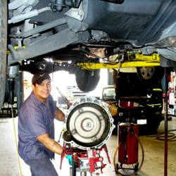 Leale s transmissions auto repair fairgrounds san for United motors san jose