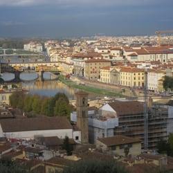 Bella Firenze