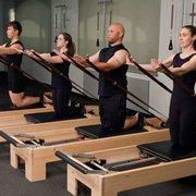 Body Works Pilates - Tucson, AZ, États-Unis. Reformer COREtet