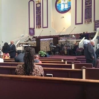 Antioch Missionary Baptist Church Churches Miami Gardens Fl Reviews Photos Yelp