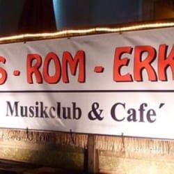 Musikcafe Paris-Rom-Erkner, Erkner, Brandenburg, Germany