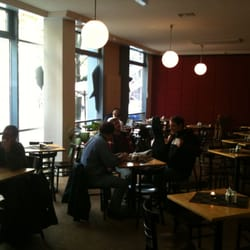 Cafè anton hannes, Leipzig, Sachsen
