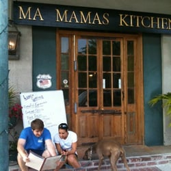 My Mama S Kitchen New Roads