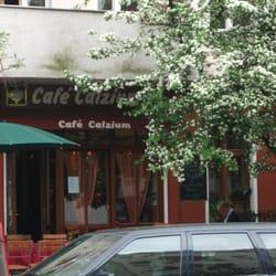 Café Calzium