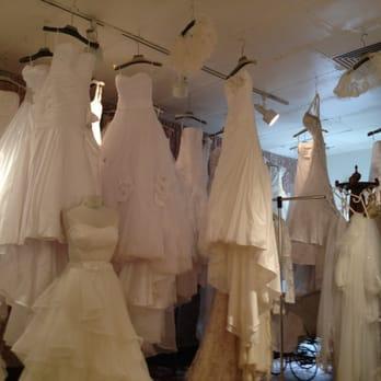 Yvonne Lafleur Wedding Dresses New Orleans La 19