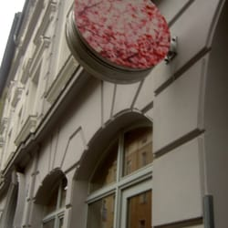 Kirschblüte, Munich, Bayern, Germany