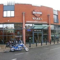 Warr S Harley Davidson London United Kingdom
